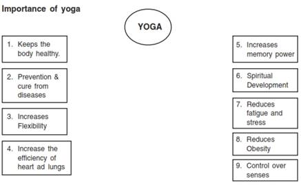 Yoga Class 11 Notes Physical Education Mycbseguide Cbse Papers Ncert Solutions